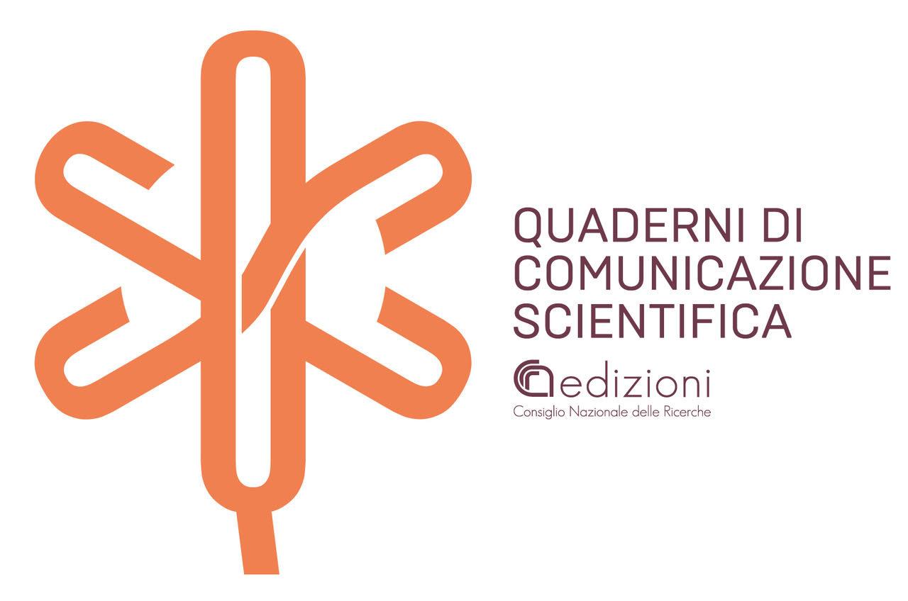 Logo Quaderni di Comunicazione Scientifica